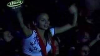 Skank - Te ver - Planeta Atlântida RS 2008