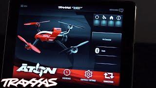 Traxxas Aton   Flight Link App