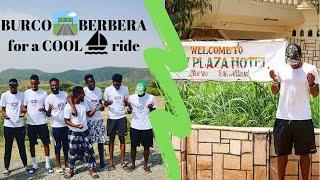 Burco to Berbera for a boat ride (KoKo Vlogs #60) width=