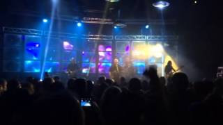 The Pixies - DEBASER live. Madison, WI 2014