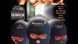TRU   Freak Hoes Master P, Silkk The Shocker   Mia X ......starkiller