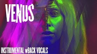 Lady Gaga — Venus (Instrumental wBack Vocals)