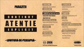 Paraziții - Demnitate (feat. Daniel Lazăr) Rap Mix