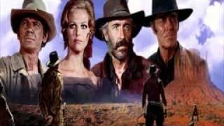 Ennio Morricone - C'era Una Volta Il West