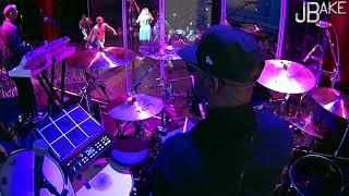 JBake With Mariah Carey A No No Live