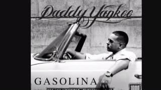 Daddy Yankee (Gasolina) lyrics
