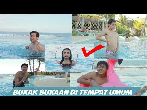Download Video KALAH GAMES GOYANG CABUL DI TEMPAT UMUM Ft ( AYUPUSPA , PUTU BHAGIANA , NYOK , JAFAR )
