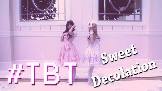 #TBT【Alex & Deanna】 Sweet Decolation Ice Cream-Holic【Hatsune Miku】