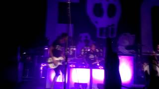 All Time Low-Backseat Serendade LIVE 10/7/13, MD