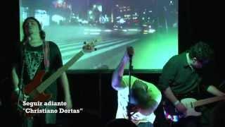 CHRIS DORTAS - Seguir adiante - Ao Vivo
