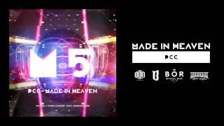 """Paluch/Chris Carson (PCC) """"M5"""" feat Quebonafide"""