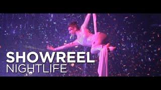 FadeOut™ Creative Studio SHOWREEL | Nightlife