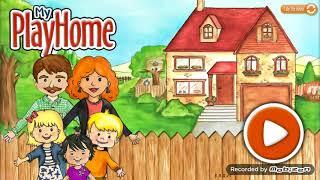 my play home ?😡قصه زوجه الاب القاسيه