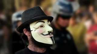 We Are Legion weare Anonymous