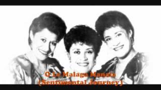 Yandall Sisters - O Le Malaga Manaia (Sentimental Journey)