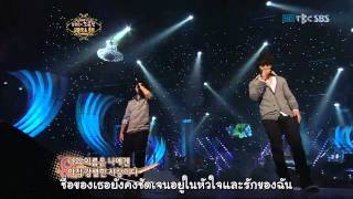 Live Kim Jong Kook 김종국   Come Back To Me Again ft Gary LeeSSang Live