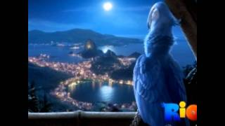 Rio ~ Fly love ~ Jamie Foxx