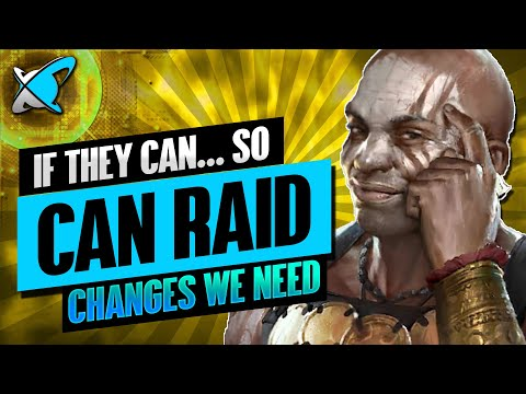 4 Major CHANGES WE NEED In 2021 !! | If THEY Can... So Can RAID: Shadow Legends