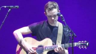 James TW - When You Love Someone (Live at The SSE Hydro - Glasgow)