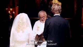 Niña de 12 años se casa con hombre de 37