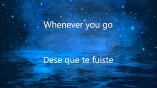 Coldplay - Ink  SUBTITULOS ESPAÑOL / INGLES