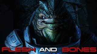 Mass Effect 3 Flesh and Bone