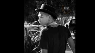 M/V TAEYANG - 눈, 코, 입 (Eyes, Nose, Lips) New Song 2014 (RISE)