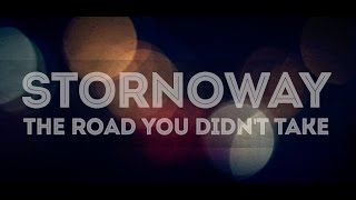 Stornoway - The Road You Didn't Take (Official Video)