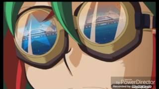 Yugioh Arc V English Theme Song + Lyrics