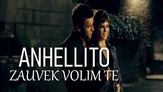 ® Mr.Anhellito - Zauvek Volim Te [OFFICIAL MUSIC VIDEO] ᴴᴰ