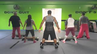 Xtreme Hip Hop with Phil : Swagg Surfin