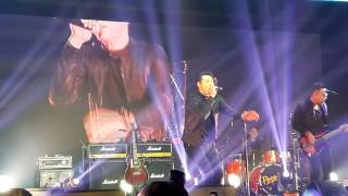 Papinka (Rasa Yang Hilang) Konser Bareng (Dadali & Via Vallen) Live in hongkong