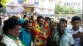 कर्नाटक स्थानीय चुनाव में कांग्रेस की बड़ी जीत