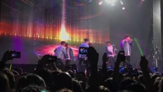 [FANCAM] 24K Concert in Moscow 170402 OASIS
