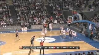 Mačvan & Čakarević - Anadolu Efes vs Partizan Belgrade 67-58 (EL, G6)