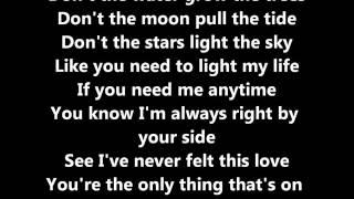 Austin Mahone All I Ever Need song(lyrics)