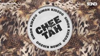 Simon Kidzoo - Cheetah