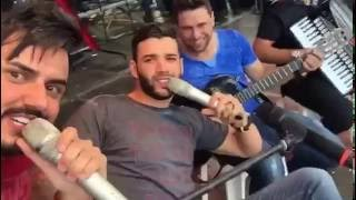 Boteco do Gusttavo Lima e Renan e Christiano