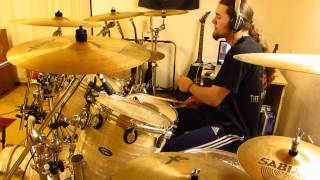 OoD Moby - Flower (Bring Sally Up) [Drum Cover]