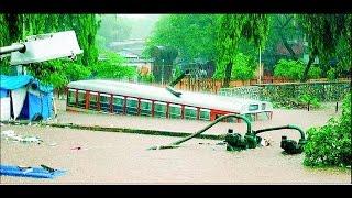26 July 2005 | Heavy Rain in Mumbai |