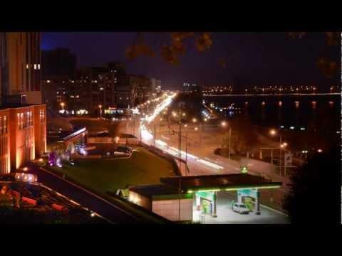 Dnepropetrovsk in motion – Ukraine