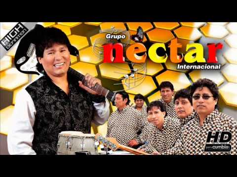 Letra y Video de Grupo Nectar Pagina 2 | MasLetras Com