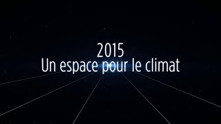 2015, un espace pour le climat