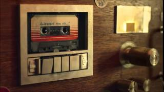 Hooked on a Feeling (Trailer Version Edit) - Guardians of the Galaxy - Awesome Mix Vol. 1