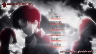 Shingenki no Kiojin Opening Sub Español