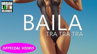 EL FASIL ► BAILA TRA TRA TRA (OFFICIAL AUDIO)