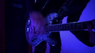 Crossfade - Killing Me Inside (Official Video)