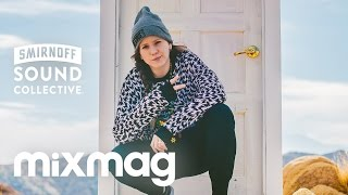 NIÑA DIOZ // Meet the Smirnoff Sound Collective - Episode 8