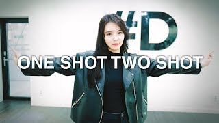 [ kpop ] 보아(BoA) - ONE SHOT, TWO SHOT  Dance Cover (#DPOP Mirror Mode)