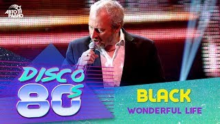 Black - Wonderful Life (@live, Avtoradio's Disco80 festival, Moscow, 2012)